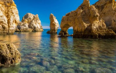 Algarve Coast Secrets